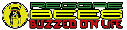 The Official Reggae Bees Store